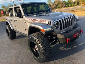 Jeep Wrangler Jl Rubicon : 2018 jeep all new wrangler unlimited jl rubicon fox lift ~ Jslefanu.com Haus und Dekorationen