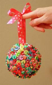 Diy, Ideas, Make, Christmas, Ornaments, At, Home