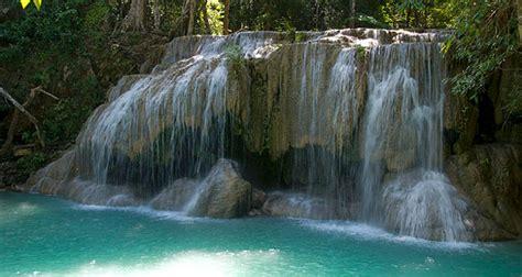 cuisine hindou comment visiter les cascades d erawan en thaïlande