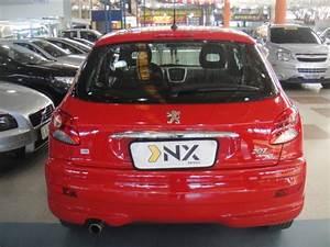 Peugeot 207 1 6 Xs 16v Flex 4p Autom U00c1tico 2012  2013