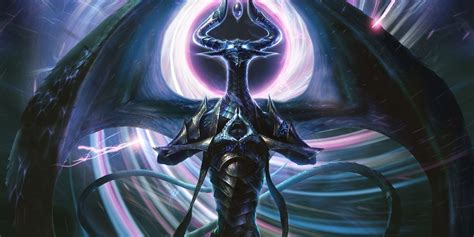 Magic: The Gathering - How Nicol Bolas Became the Greatest ...