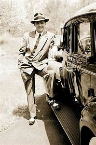 Bugsy siegel, Las vegas and The gangster on Pinterest