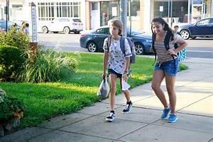 Slideshow: Lynbrook, East Rockaway students return to ...