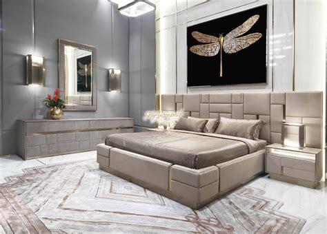 luxury bedroom ideas stunning luxury beds  glamorous