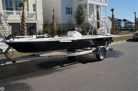 Mitzi Skiff Boat Trader by Mitzi New And Used Boats For Sale