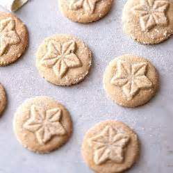 Brown Sugar Shortbread Cookies Recipe
