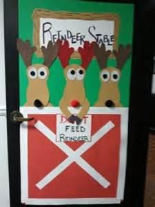 christmas office door decorations office doors door