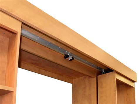 Sliding Track Systems Sliding Bookcase Hardware Systems