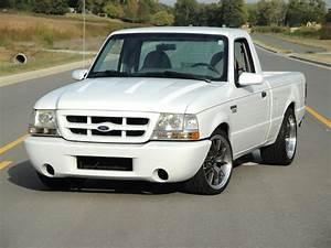 Stmitch U2019s Supercharged 3 0l 2000 Ford Ranger  U2013 The Ranger