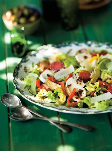 ricardo cuisine com antipasto salad ricardo
