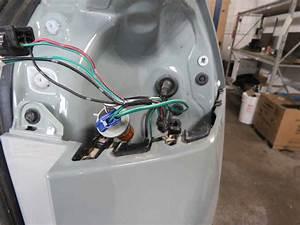 2013 Dodge Grand Caravan Upgraded Modulite Vehicle Wiring