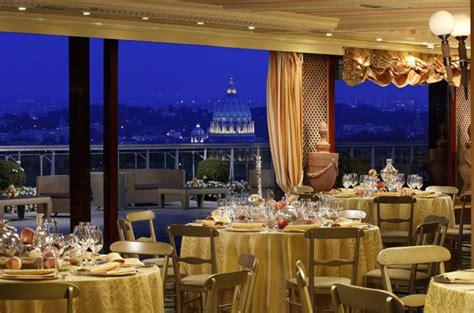 la pergola waldorf astoria hotels resorts hotel a roma