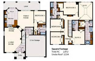 Villa Floorplan by Gallery Jura Villa 6 Bed Villa