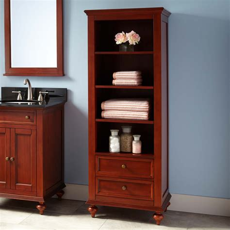 linen storage cabinet palmetto bathroom linen storage cabinet bathroom