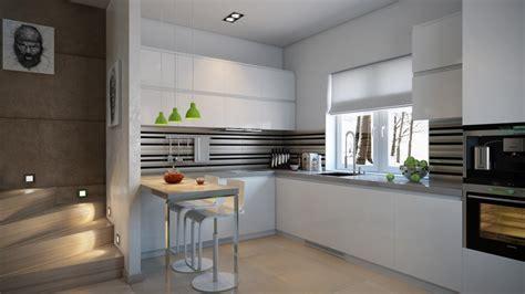 Striped Backsplash Ipc117   Three Striking Modern Home