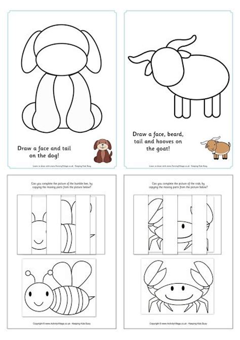 342 Best Images About Visual Perceptual On Pinterest  Activities, Maze And Motor Skills