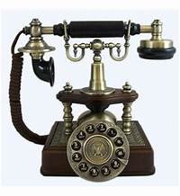 old fashion phones Old Fashioned Telephones~Antique Phones~Novelty Phones ...