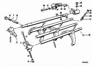 Original Parts For E12 528i M30 Sedan    Manual