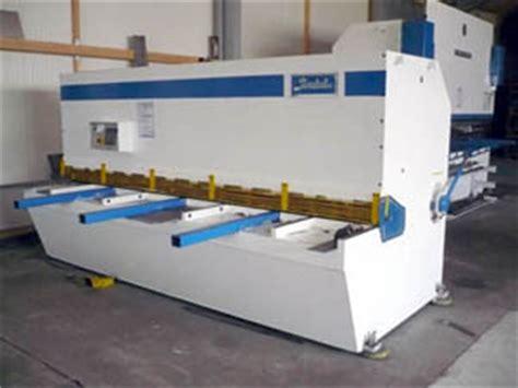 cisaille guillotine industrielle hydraulique et d occasion surplex