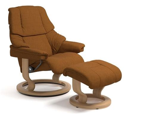 stressless reno leather recliner chairs ekornes