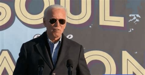 Biden has mini-meltdown: Calls group of Trump supporters ...