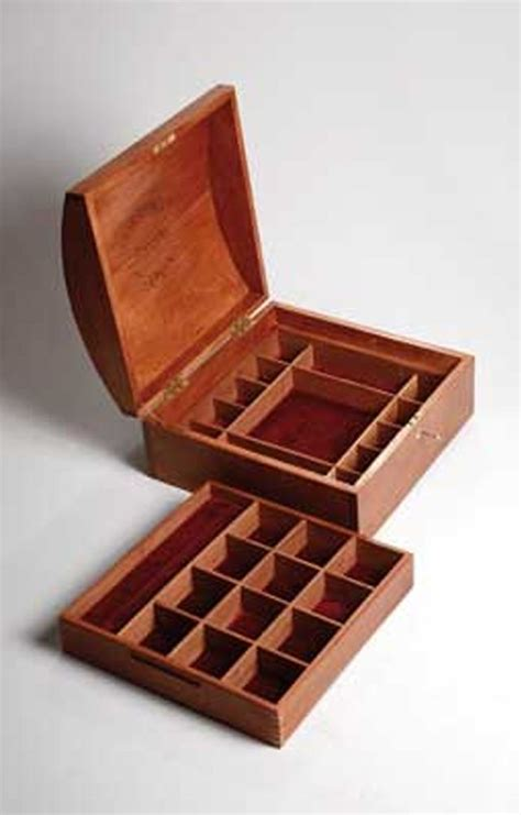 jewelry box organizer jewelry pinn
