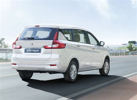 2019 Suzuki Ertiga by Suzuki Ertiga 2019 Un Multiprop 243 Sito Que Cumple 1 5 L