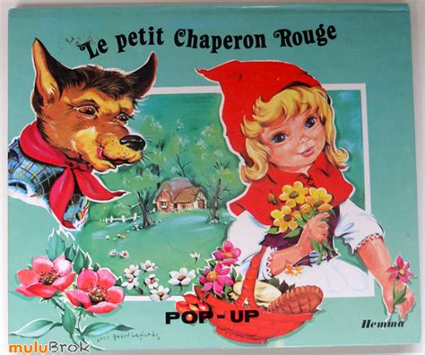 livre cuisine bistrot livre collection le petit chaperon 1977