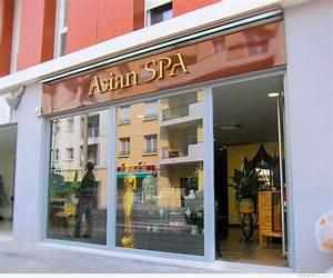 Spa Asian Paris 15 : enseigne lumineuse chelles 77 asian spa ~ Dailycaller-alerts.com Idées de Décoration