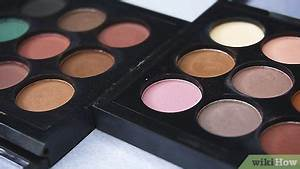 How to Put Together a Makeup Kit with Pictures  wikiHow