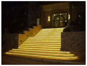led light design exterior led strip lighting building With outdoor led strip lights for stairs