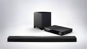 Onkyo Brings Next Generation Cinema Sound Home With Its