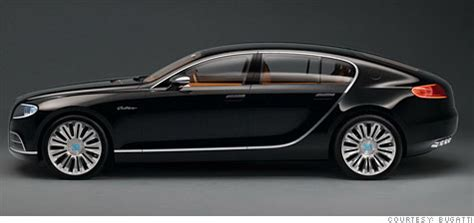bugatti galibier a four door sports car for 1 4 million apr 4 2011