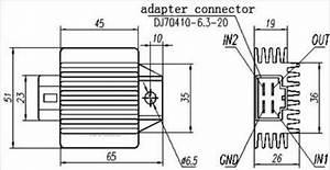 250cc Gy6 Regulator Wiring Diagram