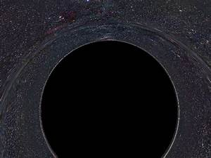 Black Holes Won't Incinerate You, After All – Starts With ...
