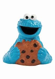 Cookie, Jar, Cookie, Monster
