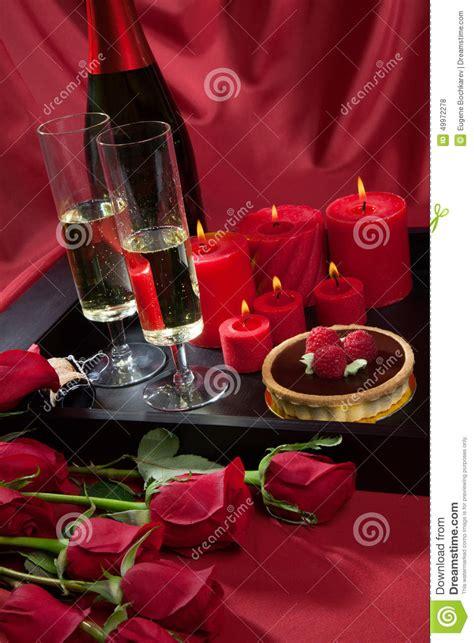 Valentines Day Celebration stock photo. Image of roses ...