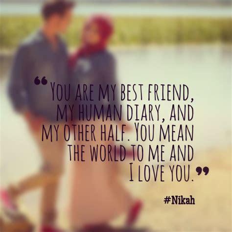 nikah tag  spouse  friend quotes love quotes