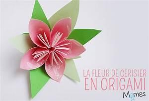 Fleur En Origami Facile : amazing fleur en origami with origami facile fleur de lotus ~ Farleysfitness.com Idées de Décoration
