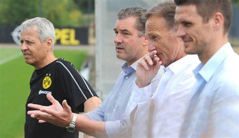 Borussia Dortmund In Der Kaderanalyse Was Tut Sich Auf