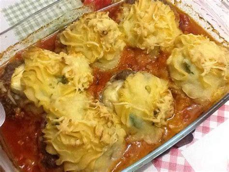 sherazade cuisine recettes de boulettes de viande hachee