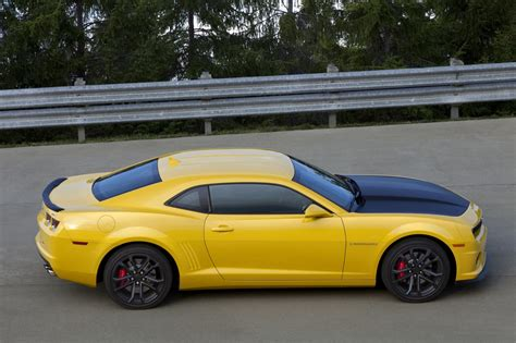 2013 Chevrolet Camaro Ss 1le Performance Package