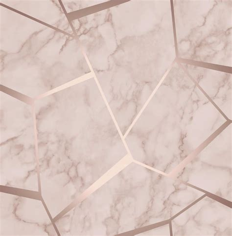 rose pink marblesque fine