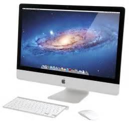 Ordinateur De Bureau Macbook by Apple Imac 27 Retina 5k Reconditionn 233 Ff886ll A