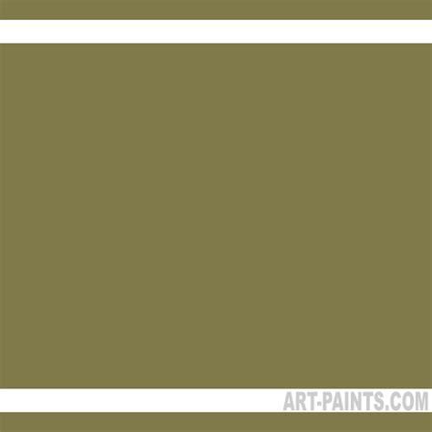 khaki model airbrush spray paints f505348