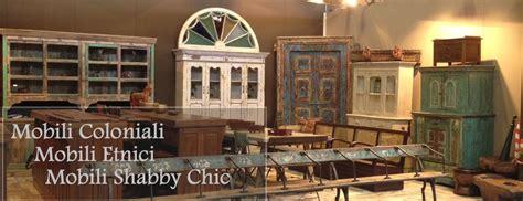 mobili coloniali arredamento shabby chicarredamento