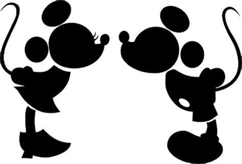Mickey Mouse Halloween Stencil by Scrap Festa Mickey E Minnie Namorados Posterplus Elo7