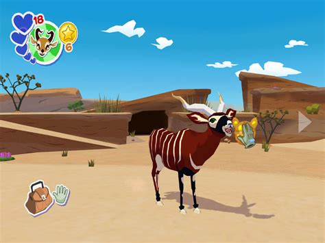 zoo game wishlist