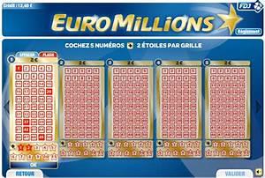 Credit 15000 Euros Sur 5 Ans : comment joueur l 39 euromillions sur internet ~ Maxctalentgroup.com Avis de Voitures
