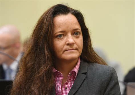 """Beate zschäpe hat ihre mitgliedschaft im nsu und die beteiligung an mehreren morden bestritten. NSU-Prozess: Pflichtverteidiger: """"Beate Zschäpe ist keine ..."""
